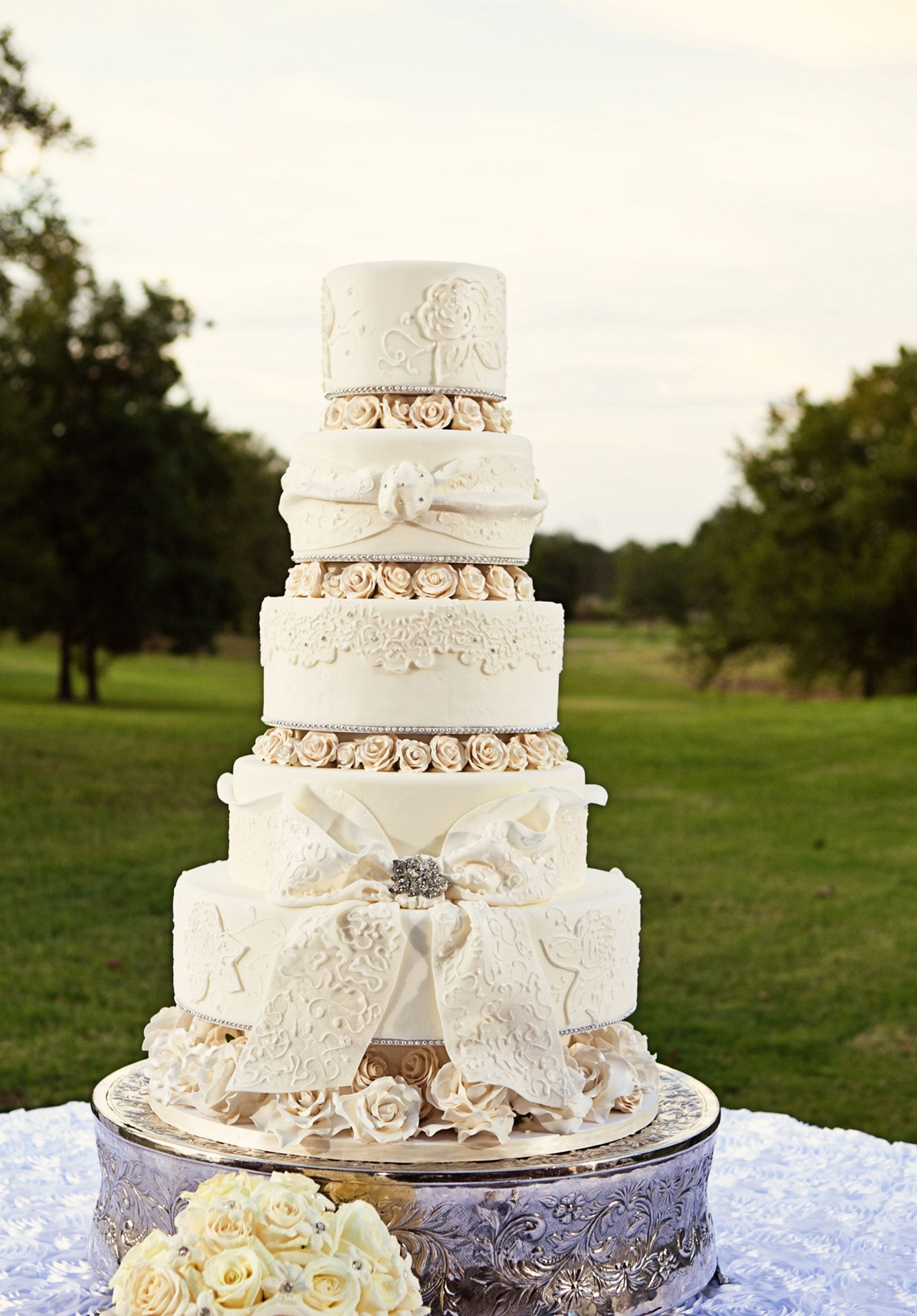 Famous Wedding Cakes Beaumont Texas Motif - Wedding Idea 2018 ...