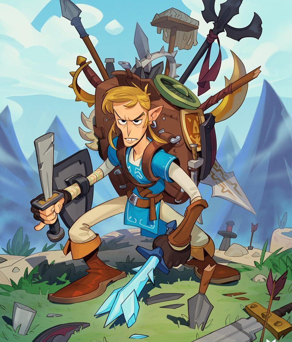 Link Drawing Legend Of Zelda Zelda Drawings Zelda Art
