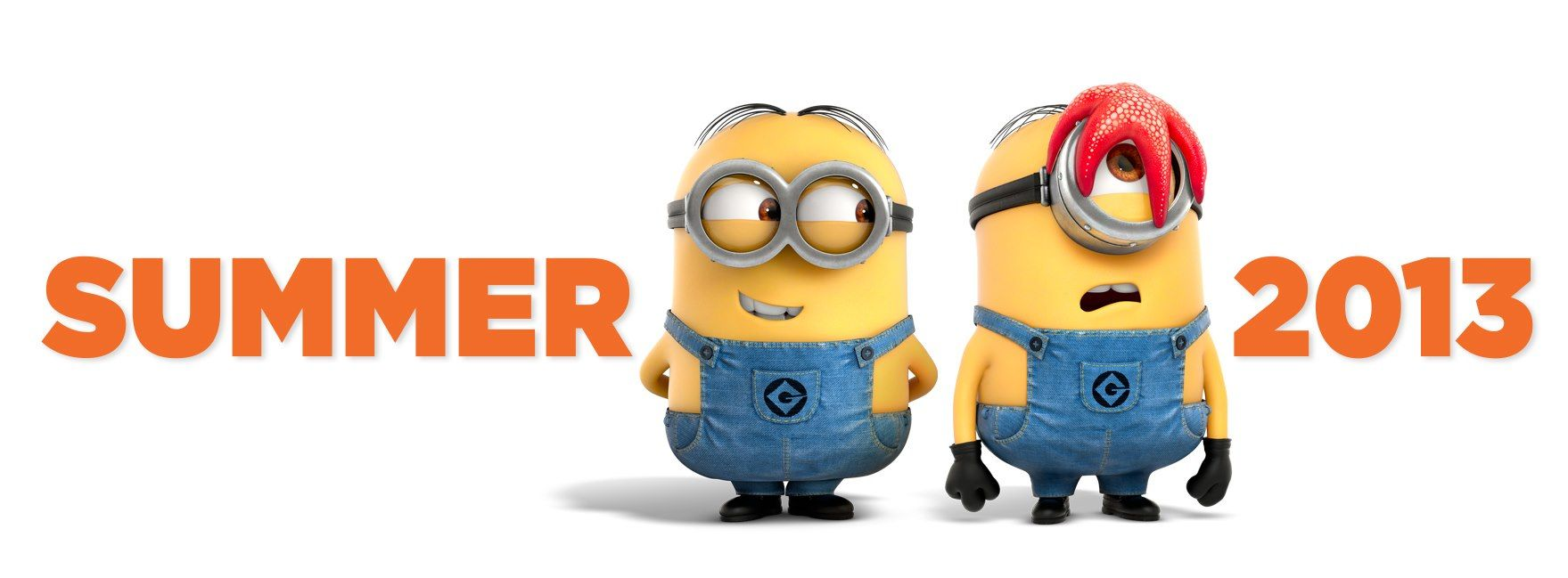 Watch Despicable Me 2 Online Full Movie Free | Minions minions