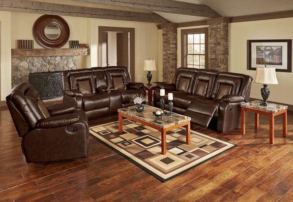 Americansignaturefurniture Living Room Furniture