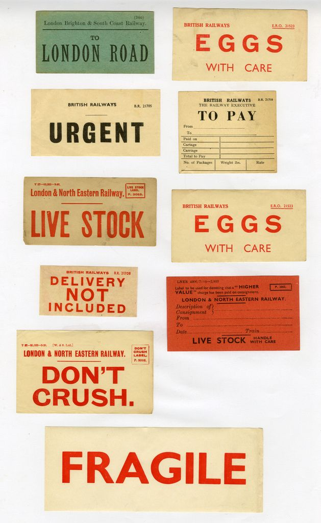 british railways ephemera | tickets | Vintage graphic design, Print