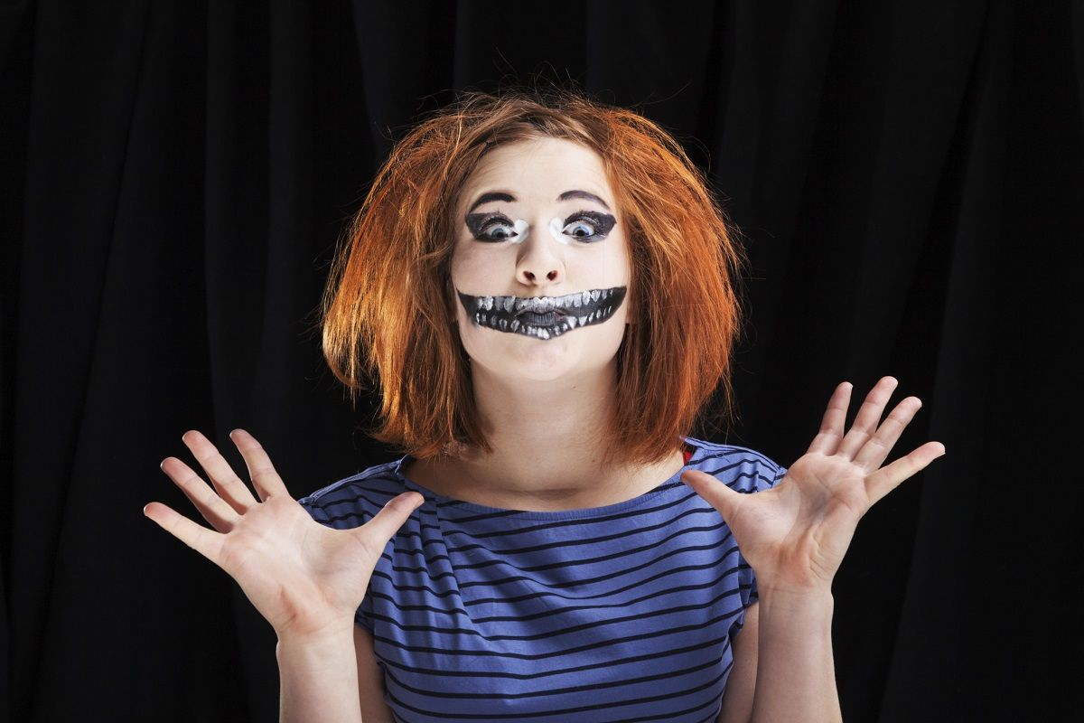 Contemporary Hairstyles For Women Over 50 Ehow Uk - Girls halloween costumes ages 10 12 ideas ehow uk