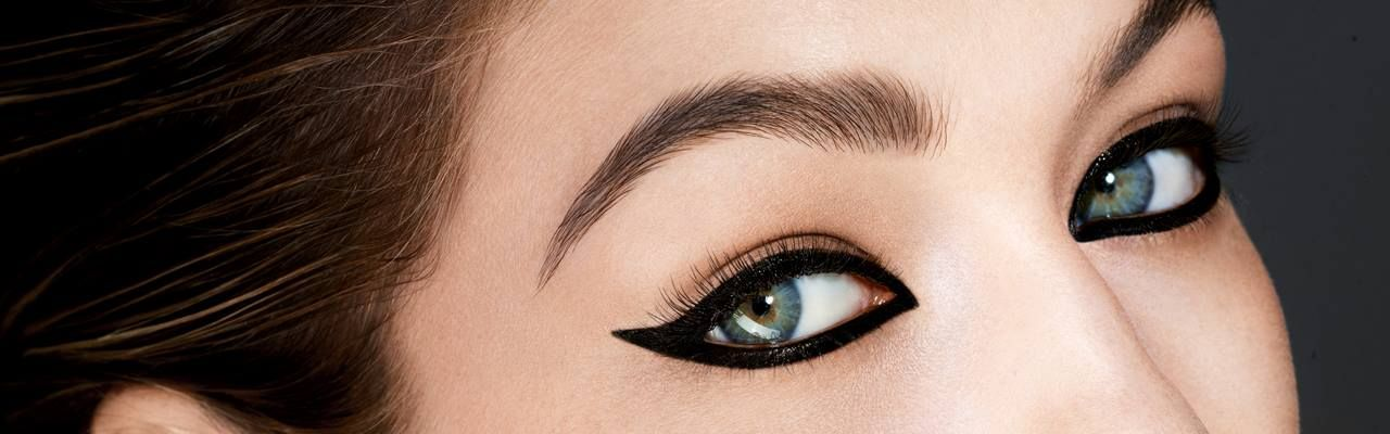 f625bd61d73 Shop our ultra-pigmented Superliner Kajal, for a smouldering eye look. Find  more professional makeup, cosmetics accessories and tools today at ...