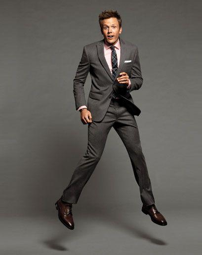 Joel McHale People magazine Sexiest Men 2014 photos November 19, 2014 - Google Search