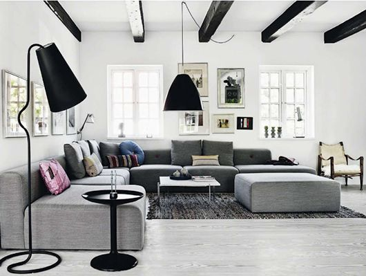 good reads: elle decoration u.k | Pinterest | Decoration, Living ...