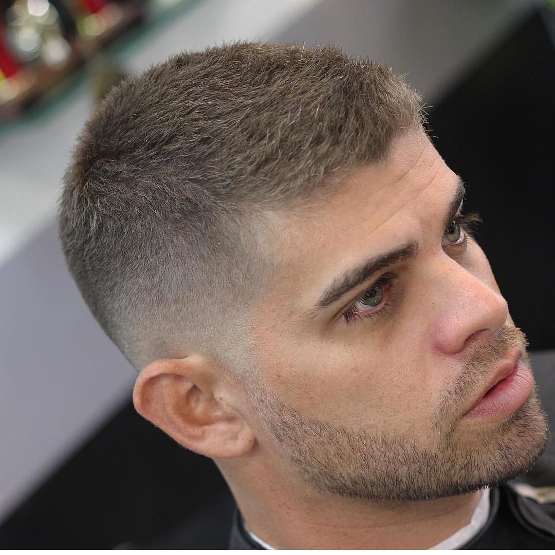 2019 Styling For Short Hair Hairstylesformen Haircutstyles
