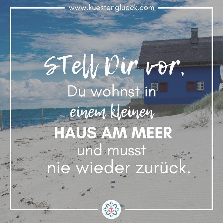 ❤️ Die schönsten Sprüche über das Meer gibt es jetzt auch als Poster für...  #jetzt #poster #schonsten #spruche