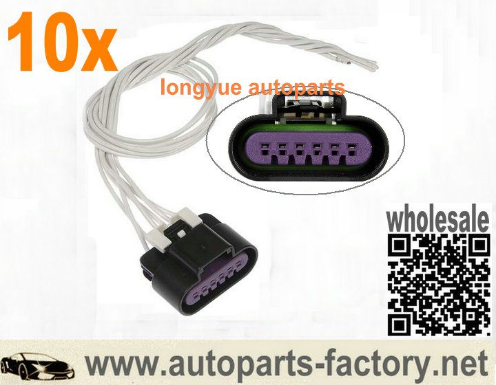2c9f9af4ffba88ef3cf52d7f696936af longyue,gmc envoy throttle position sensor (tps) connector wiring  at alyssarenee.co