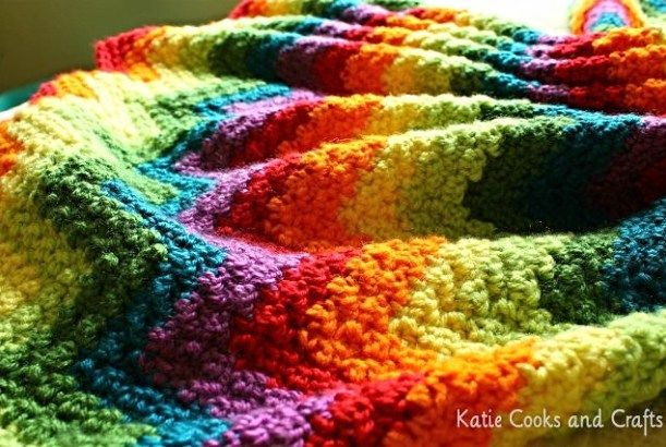 Free Crochet Baby Blanket Patterns | Inspiración
