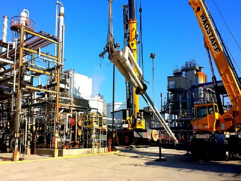Iraq Offers 53bn Task With Exxonmobil Petrochina Oil And Gas Gas Industry Oil Industry