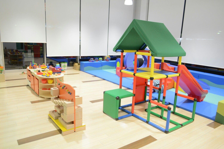 Playcenters around the World de QUADRO Brinquedos