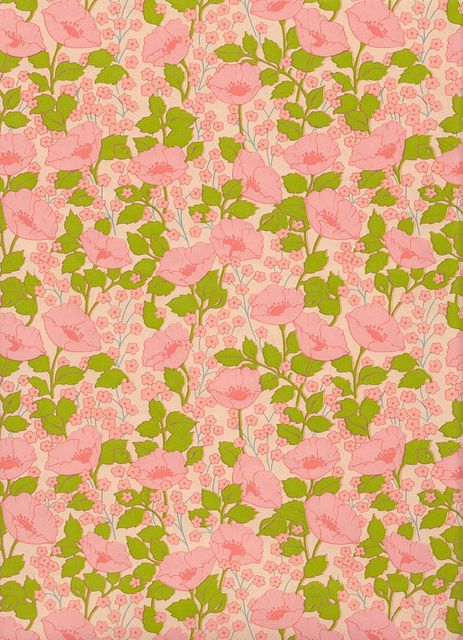 Vintage Wrapping Paper American Greetings Corp 1978 Looks Like The Wallpaper We Had In Kitchen Growing Up