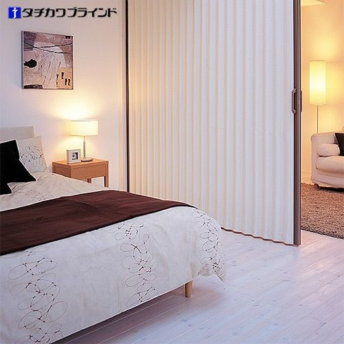 Giappone TACHIKAWA PVC porta pieghevole porta scorrevole camera - Roulette Porte De Placard Coulissante