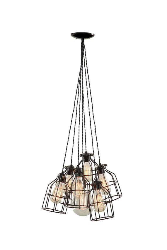 multi pendant light