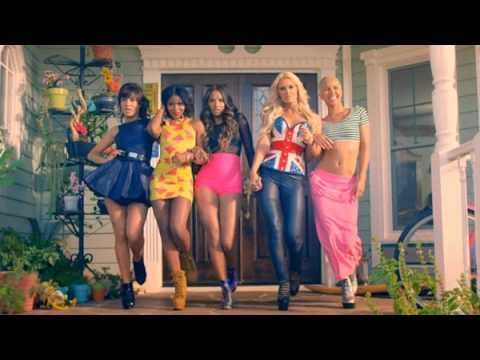 G.R.L - Tik Tik Boom (Áudio) (With images) | Grl vacation ...