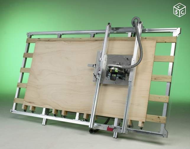 scie verticale festool outillage mat riaux 2nd oeuvre vend e herramienta. Black Bedroom Furniture Sets. Home Design Ideas