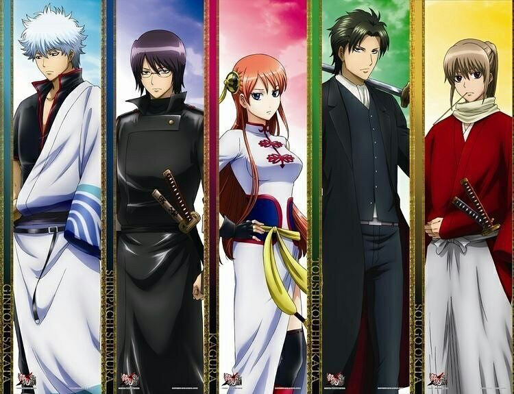 Watch Gintama 2 Full-Movie Streaming