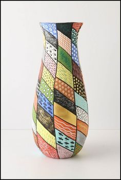 Pottery Vase Painting Ideas Google Search Pottery Painting