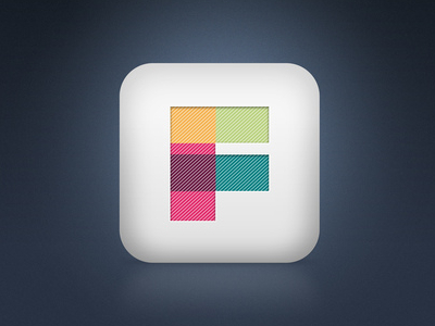34 Incredible Brand New iPhone and iPad App Icons
