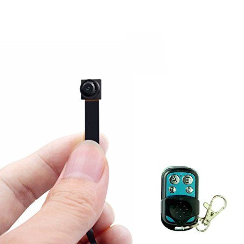808cab78bcb MAGENDARA Mini Spy Camera