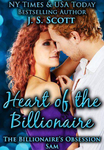 Heart Of The Billionaire (The Billionaire's Obsession, Book