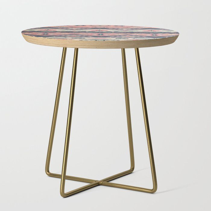 buy clam shell waves v side table by blerta worldwide shipping rh pinterest com