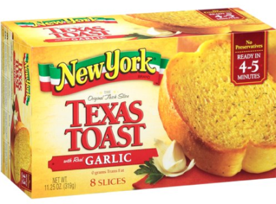 New York Bread Coupons