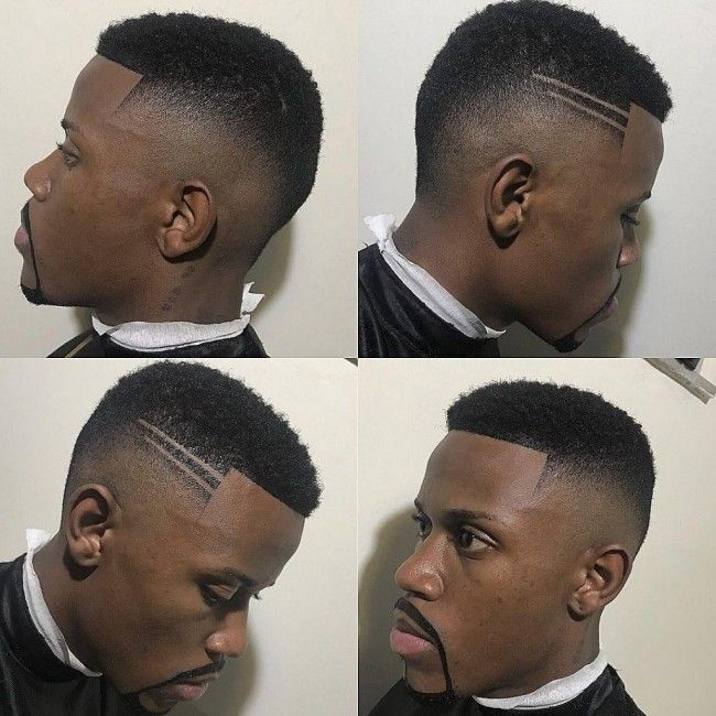 Swagger coiffures pour les hommes noirs votre coiffure. Pin on Top 100 hair styles black men