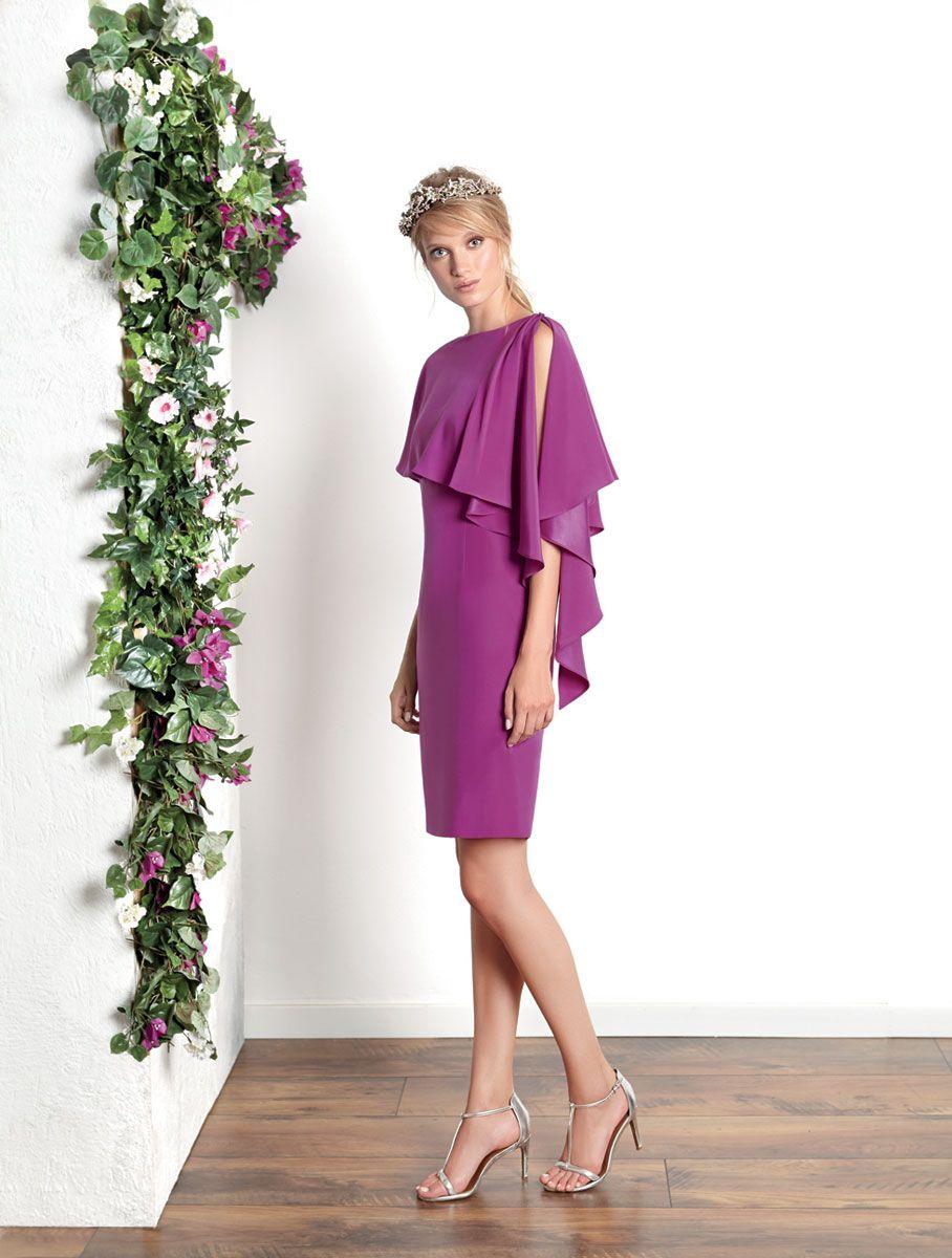 Nueva coleccion de vestidos de fiesta cortos