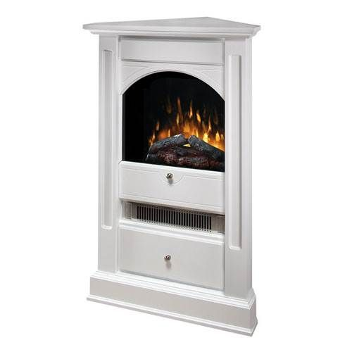 fireplace stand small tv fireplaces electric s white corner