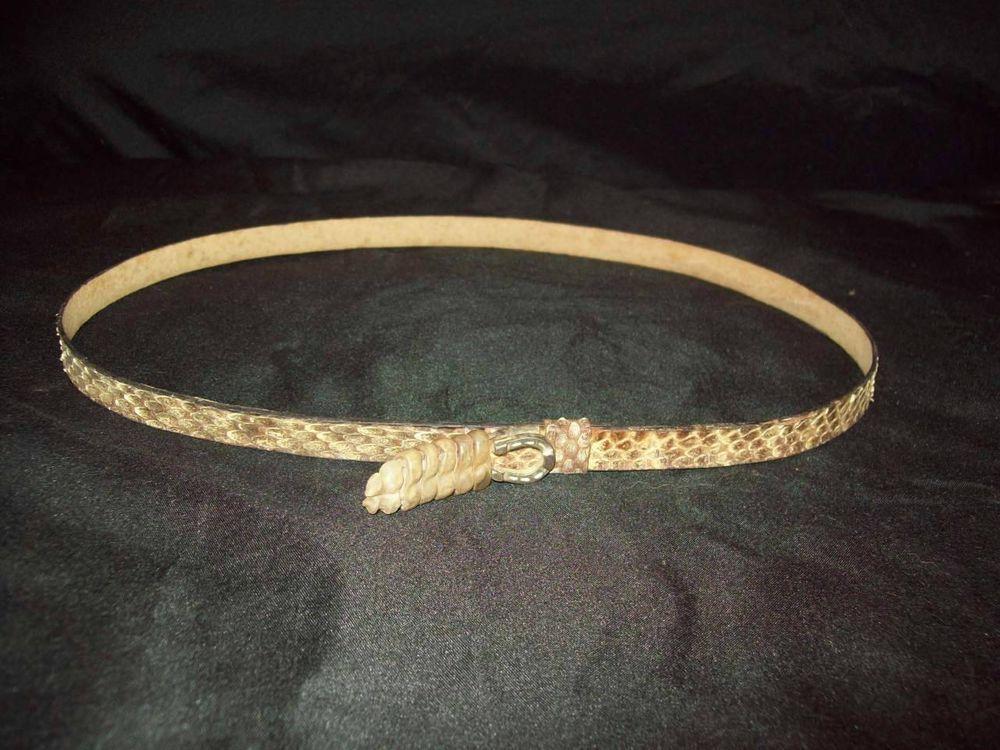 855cd0b4b484c Rattlesnake Skin 1 2 inch .5