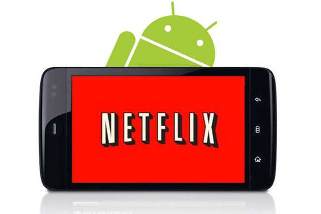 Download Netflix For Android latest Version. Netflix