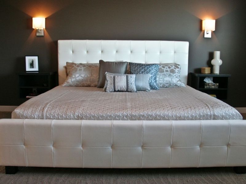 20 erstaunliche Hotel Style Schlafzimmer Design-Ideen Schlafzimmer