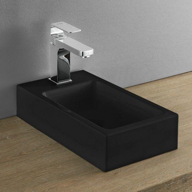 neuhaus Waschbecken Aufsatzwaschbecken Handwaschbecken für Gäste
