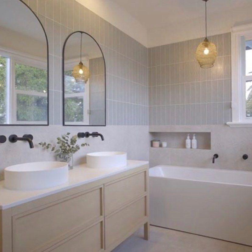 Penelly Designs On Instagram 18 W A R B U R T O N R O A D C A M B U R W E L L Now Available To Inspect Strictly By Priva Bathroom Space Main Bathroom Design