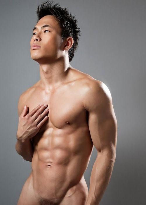 Oriental gay