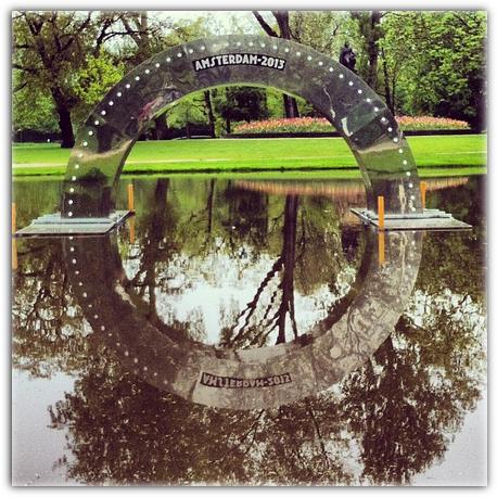 #Vondelpark, #Amsterdam destinazione della settimana. Hotel 4* da 59€ http://hotel.lastminute.com/offerte/offerte-amsterdam.html?intcmp=hp_hotels_promo_img #vacanze #viaggi #travel #Olanda #capitalieuropee #lastminute