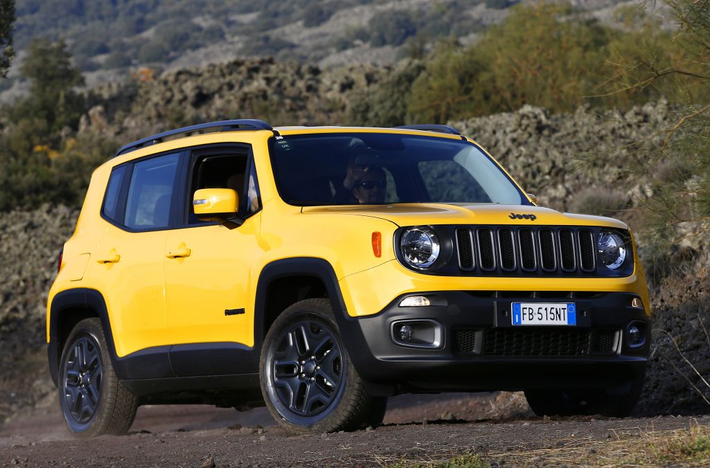Jeep Renegade Night Eagle Bu 2015 Pr Jeep Renegade Jeep