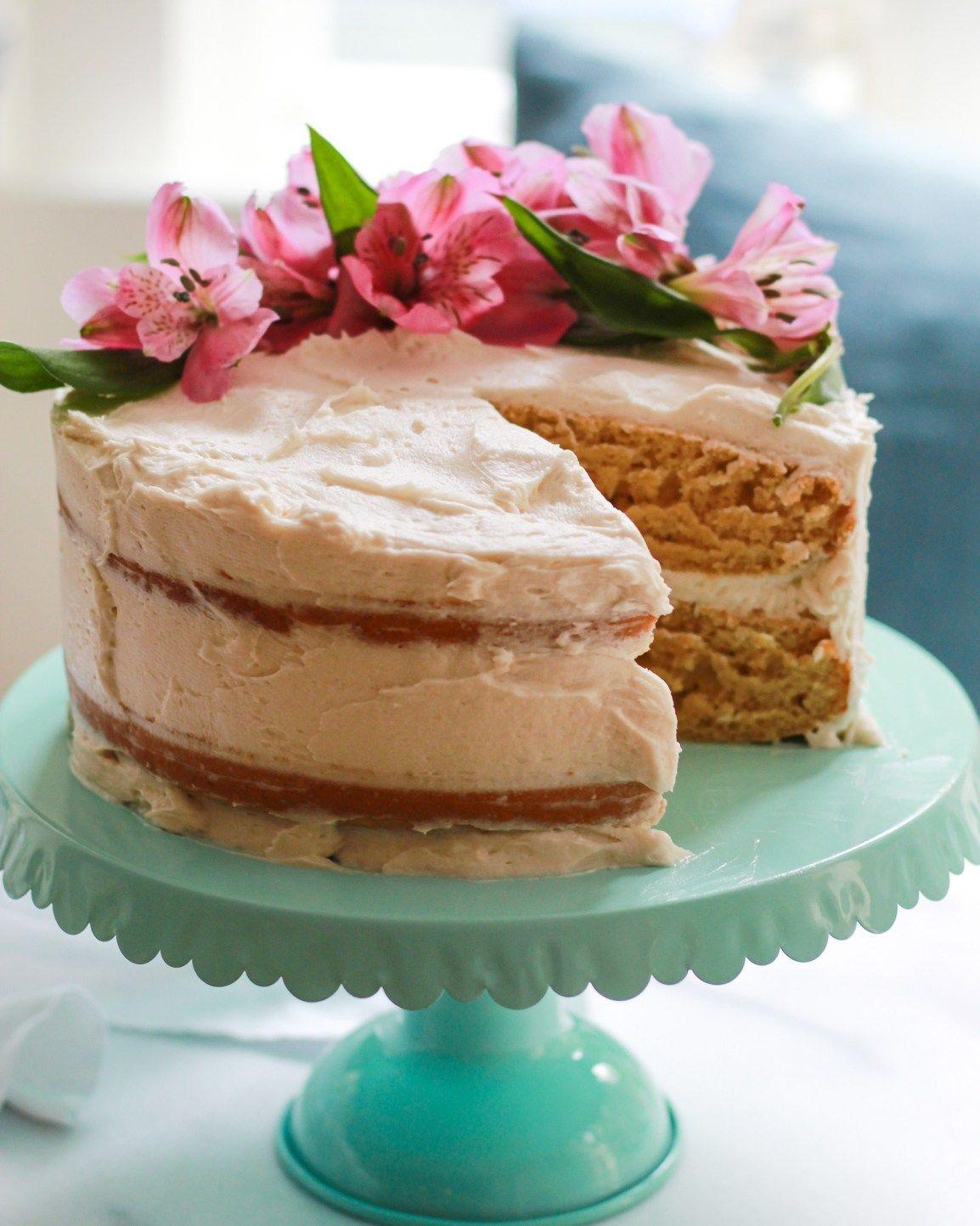 The Best Vegan Vanilla Cake The Banana Diaries Recipe Best Vanilla Cake Recipe Vegan Vanilla Cake Vanilla Cake
