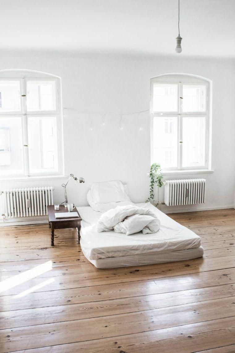 Fantastisch Minimalistische Schlafzimmer   Einfache, Moderne Ideen Mit Einem Schicken  Touch ✿ #einem #einfache