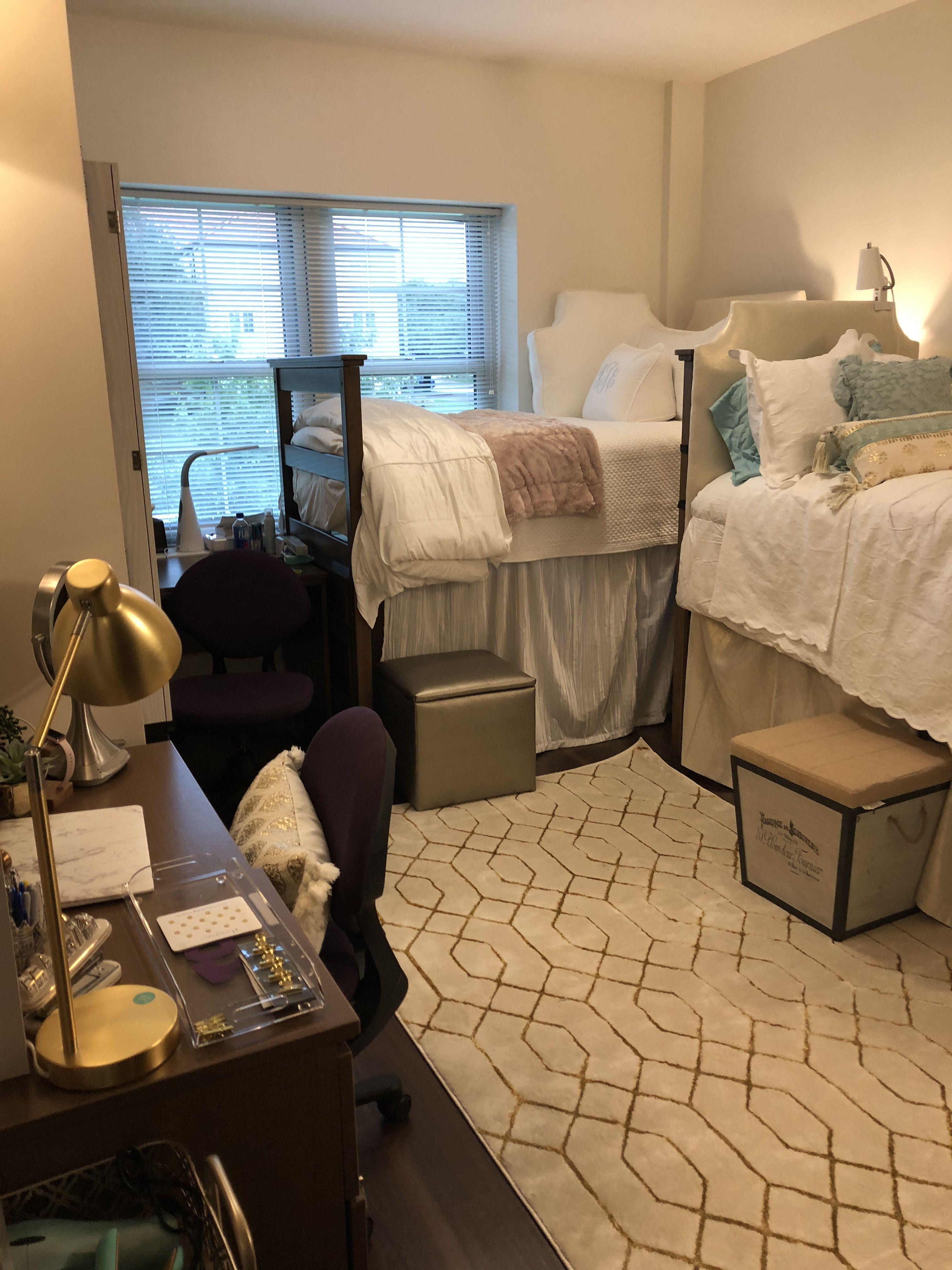 Dorm Room Ideas For Girls Freshman Year