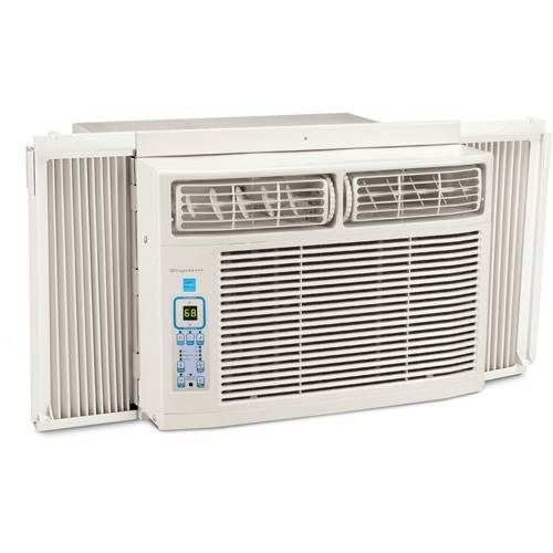 Frigidaire 8 000 Btu Window Air Conditioner Energy Star Rated Walmart Air Conditioner Window Air Conditioner Air Conditioner