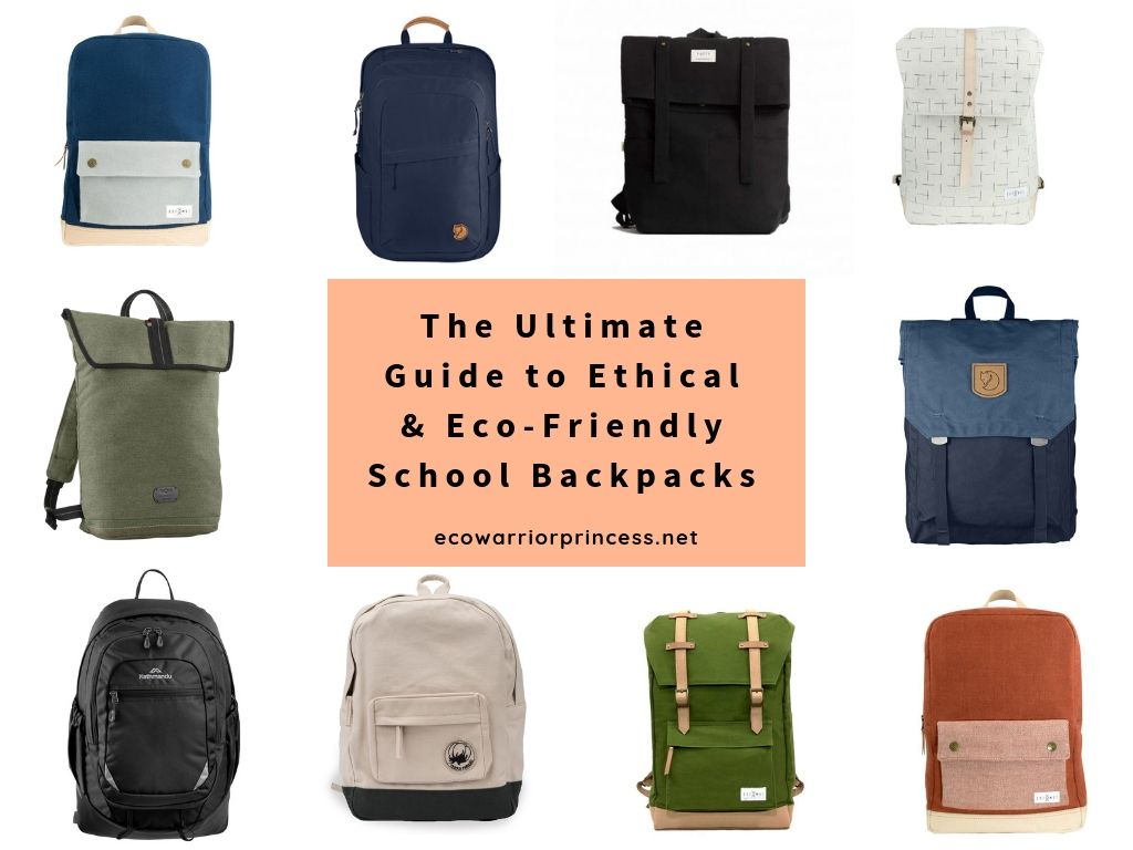 af95f5b38b57 The Ultimate Guide to Ethical and Eco-Friendly Work and School ...