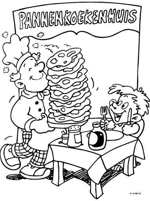 pannekoeken restaurant eten pannenkoeken eten