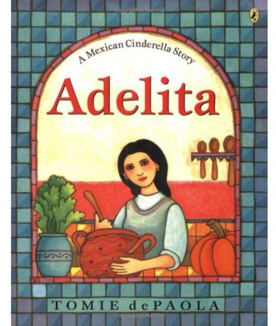 10 Books to Help You Raise a Powerful Latina | All about ...