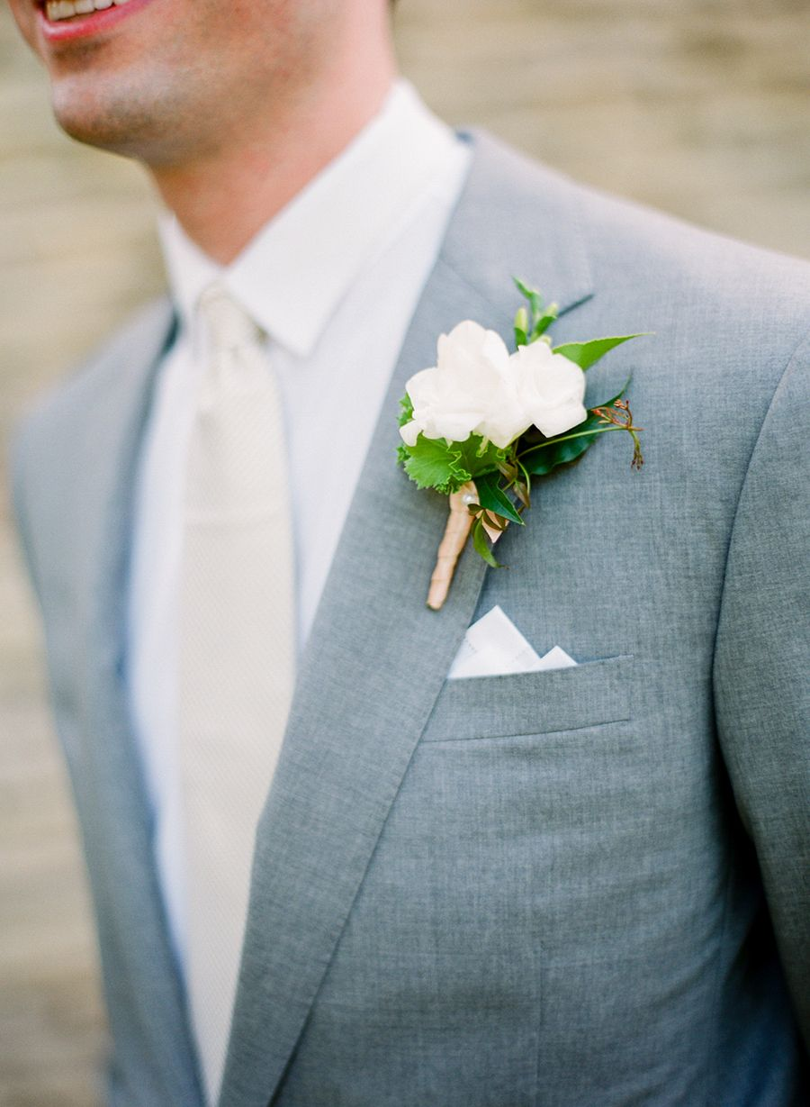 Gray Grooms Suit | Grooms, Gray and Grey weddings