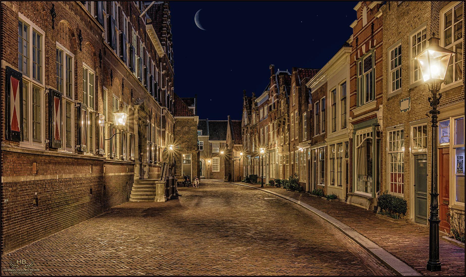 Dordrecht. Holland