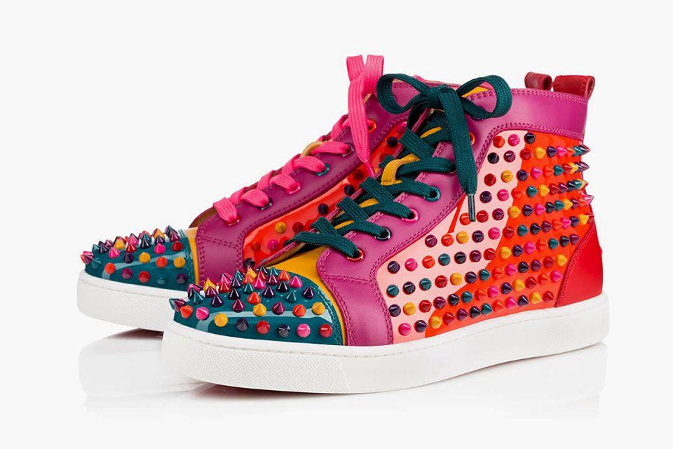 Christian louboutin shoes, Christian