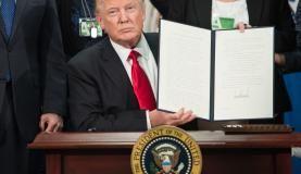 RS Notícias: Juiz suspende temporariamente ordem de Trump para ...
