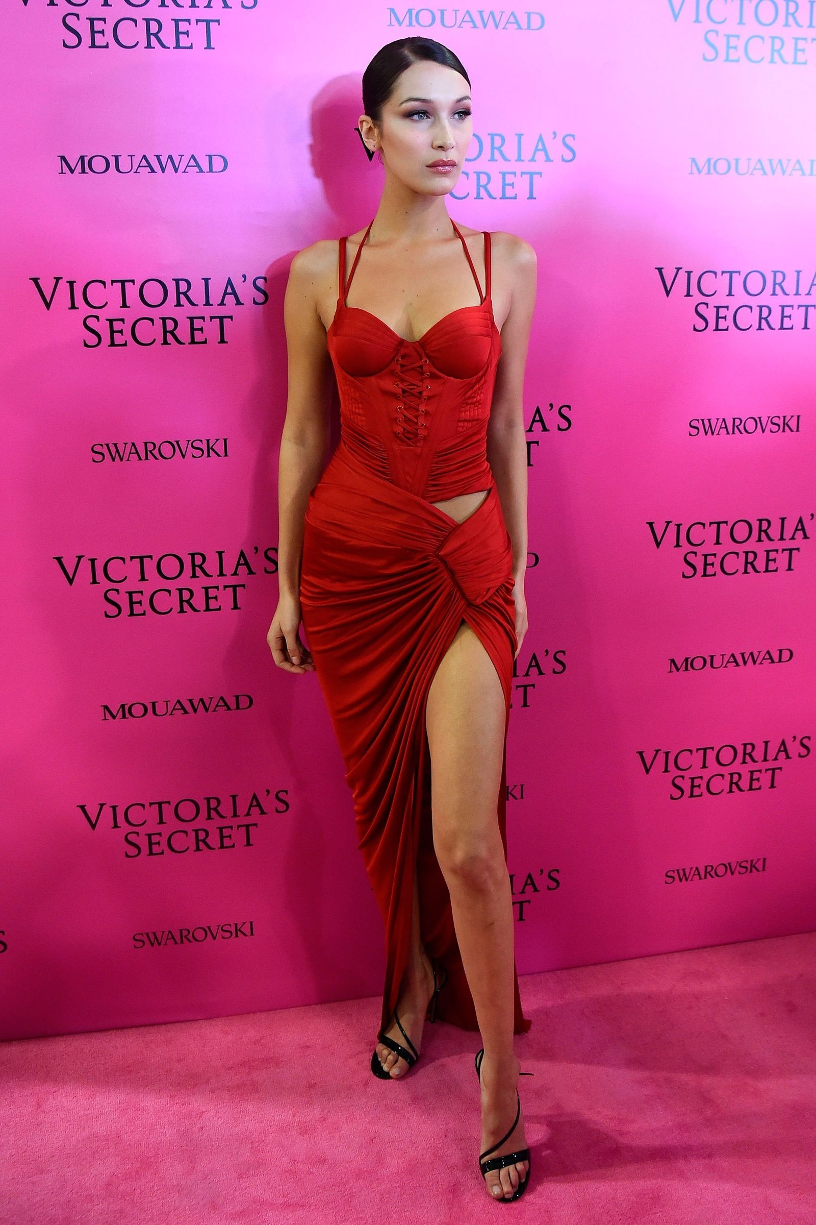 See all the pictures from the Victoria\'s Secret after party | Como ...